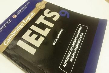IELTS Exam Manchester