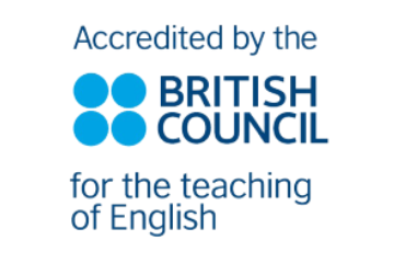 British Council accredited school