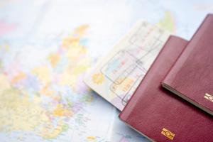 Useful Information: Visas